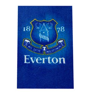 Official Football Team Large Crest Rug (Various Teams to choose from!) Comes with Official Tags. Great gift for the bedroom!