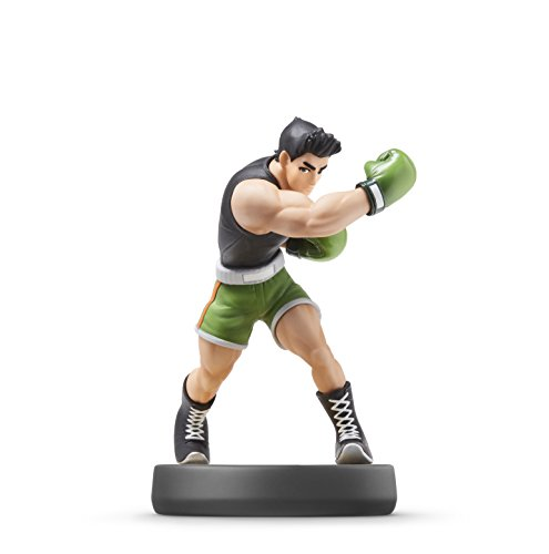 Super Smash Bros. figure
