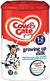 Cow & Gate Complete Care Growing Up Milk Powder for Toddlers 1-2yrs (2 x 900g)