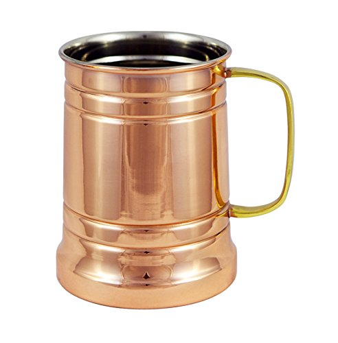 premium-quality-german-style-copper-beer-stein-100-pure-hammered-copper-mug-for-moscow-mules-keeps-2