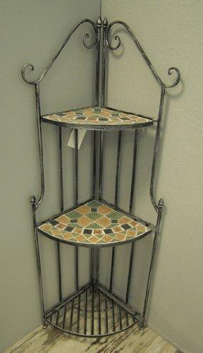 eckregal balkon preisvergleiche erfahrungsberichte und kauf bei nextag. Black Bedroom Furniture Sets. Home Design Ideas