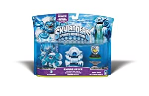 Skylanders Spyro's Adventure Pack - Empire of Ice