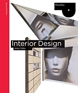 Interior Design (Portfolio) by Jenny Gibbs (2009-07-27) by Laurence King