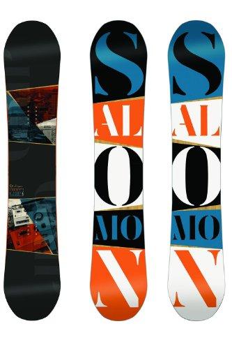 Salomon Grip Snowboard - 157cm