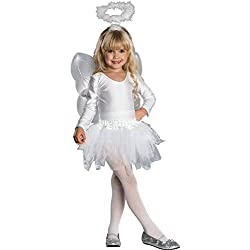 Child's Angel Costume Kit, Toddler, 12 to 24 Months