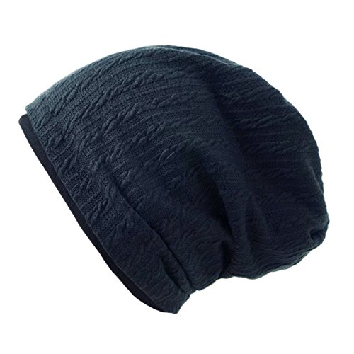 OKPOW Infant Baby Toddler Children Fashion Cute Beanie Winter Warm Hat for Boys Girls (gray)