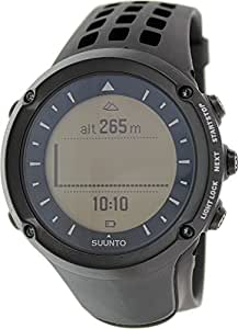 Suunto Ambit GPS Sport Watch w/ Optional Heart Rate Monitoring - Black
