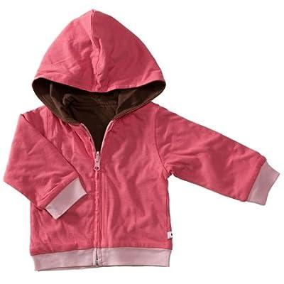 All-natural Year Round Reversible Hoodie Jacket