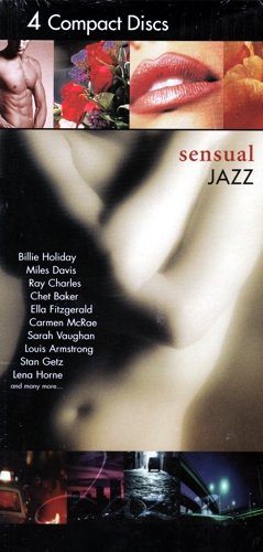 Billy Eckstine - Sensual Jazz: The Good Life Collection (4 Disc Music Cd Gift Box Set) - Lyrics2You