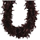 Touch of Nature 37937 Chandelle Boa, Brown