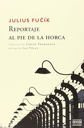 Reportaje Al Pie De La Horca