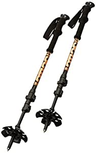Atlas Unisex 3 Piece Lockjaw Pole