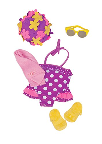 Our-Generation-Beach-Keen-Retro-Swimsuit-Outfit-for-18-Inch-Dolls