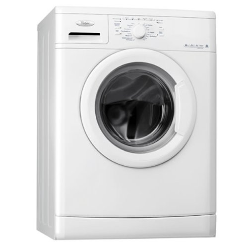 Whirlpool WWDC6200 Freestanding 6kg 1200rpm Washing Machine in White