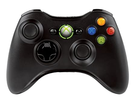 Xbox 360 Wireless Controller (Originalverpackt)
