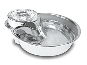 Pioneer Fountain Big Max- Stainless Steel