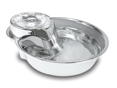 Pioneer Fountain Big Max- Stainless Steel 128oz