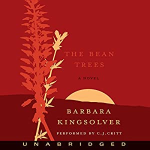The Bean Trees Audiobook