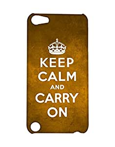 Mobifry Back case cover for iPod touch 5th generation