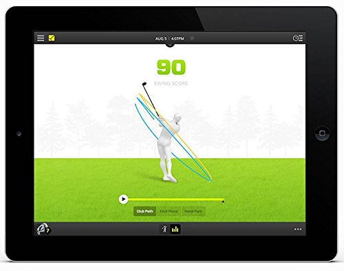 Zepp-Labs-Golf-3D-Swing-Analyzer