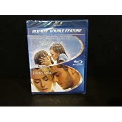 The Notebook/ The Lucky One [Blu-ray]