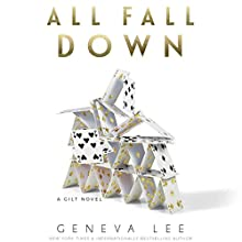 All Fall Down Audiobook by Geneva Lee Narrated by Marisa Vitali