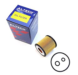 ALTECH Hi-Performance Oil Filter For VW Polo - Petrol