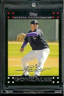 2007 Topps Jae Seo Tampa Bay Devil Rays #461 - Mint Condition Baseball Card