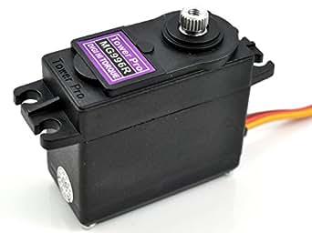 MG996R メタルギア・デジタルサーボ