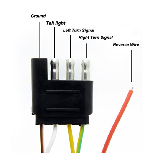 Showthread furthermore AR14367 further Trailer connectors in Australia also Rj45 To Rj11 Patch Cables also Flat 4 Pin Y Splitter Adapter Trailer Harness. on trailer adapter wiring diagram