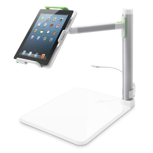 Belkin Tablet Stage Stand For Presenters And Lecturers For Tablets From 7-11 Inches (B2B054)