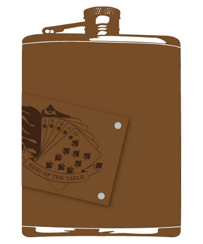 H2O-Hip-to-Own-Stainless-Flask-Poker
