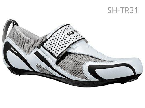 Shimano SH-TR31 Men's Triathlon Cycling Shoe