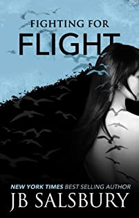 Fighting For Flight by JB Salsbury ebook deal