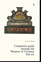 Companion Guide Through the Museum of…