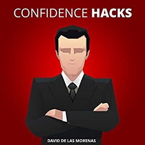 Confidence Hacks Audiobook
