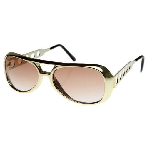 7c0cf79af9 Classic TCB Elvis Celebrity Style Aviator Sunglasses Great Chance ...