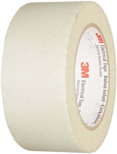 Tapecase 69 2In X 36Yd Electrical Tape (1 Roll)