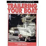 echange, troc Trailering Your Boat [Import USA Zone 1]