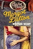 img - for Mustang Heart (Crystal Creek #13) book / textbook / text book