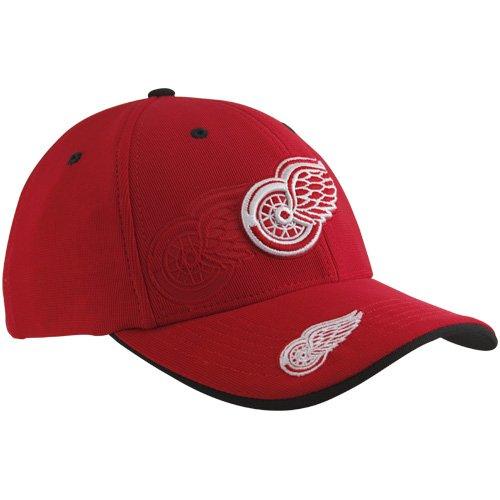 NHL '47 Brand Detroit Red Wings Men's Major Boss