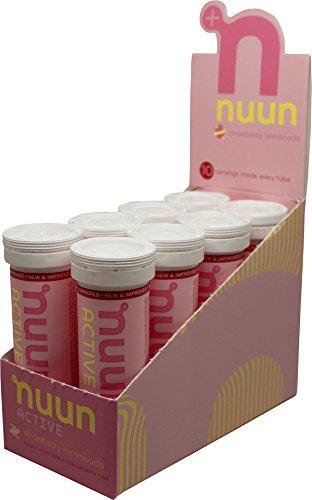 nuun-active-hydration-electrolyte-enhanced-drink-tablets-strawberry-lemonade-8-tubes-10-tabs-per-tub