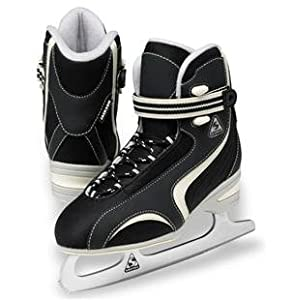 Softec by Jackson ST2200 Classic Ladies Ice Skate Recreational Level Figure Skating by Softec