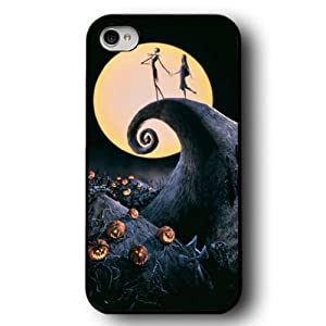 Nightmare before Christmas Snap On Case for iPhone 4 / iPhone 4s ...