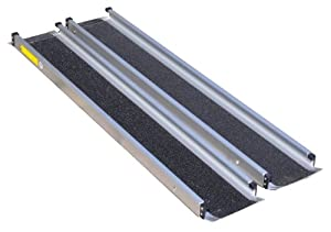 Aidapt Telescopic Channel Ramps 7ft