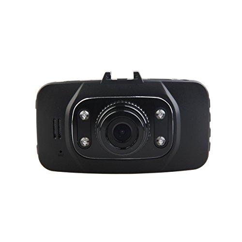 """Black Box GS8000L Mini Dashboard Dash Cam - HD 1080P 2.7"""" LCD Car DVR ..."""