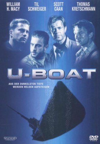 фильм про подводную лодку u 429
