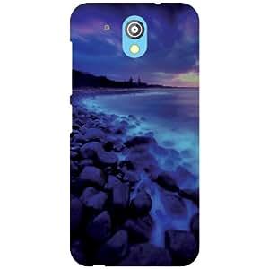 HTC Desire 526G Plus Back Cover