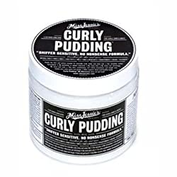 Miss Jessie's Original Curly Pudding - 8 oz
