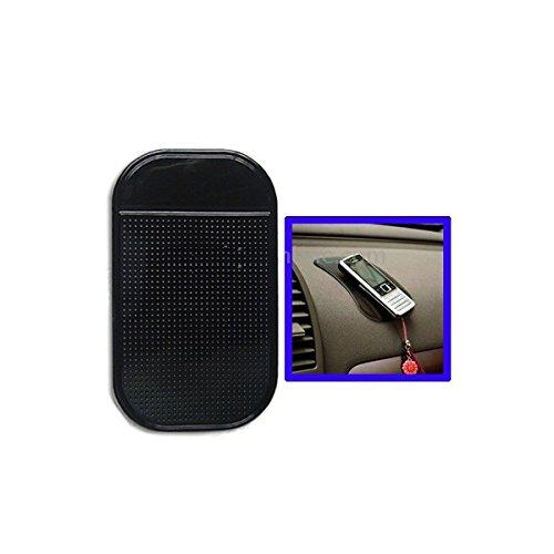 tapis-auto-adhesif-antiderapant-iphone-4-4s-3gs-smartphones-tableau-de-bord-noir-yonis